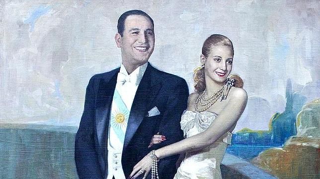 Juan-Eva-Peron