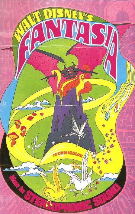 fantasia 1969